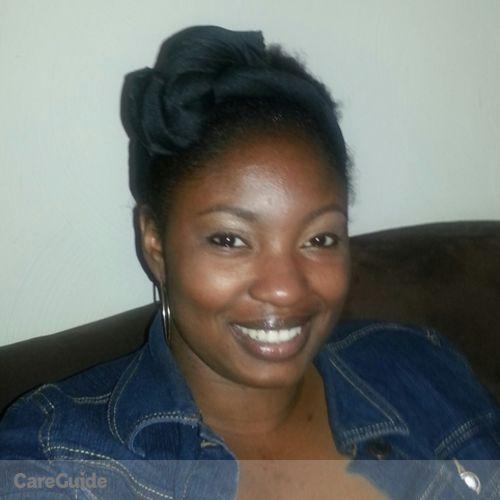 Child Care Provider Tamar Cartwright's Profile Picture