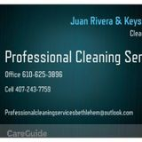 House Cleaning Company, House Sitter in Allentown