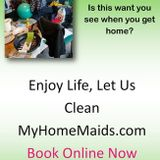 House Cleaning Company in Lutz