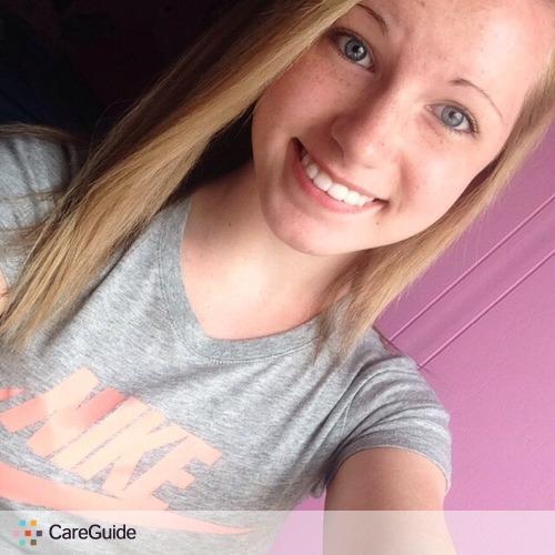 Child Care Provider Logan Lindgren's Profile Picture