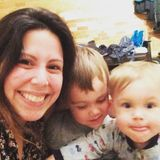 Looking for a kind and responsible nanny to care for my two boys