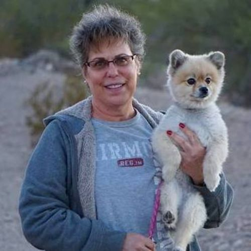 Pet Care Provider Shelly Rusek's Profile Picture