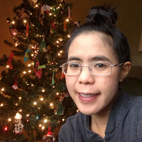 Canadian Nanny Provider Chawika Ratchaart's Profile Picture