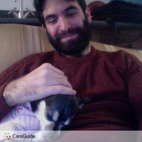 Pet Care Provider Daniel Boni's Profile Picture