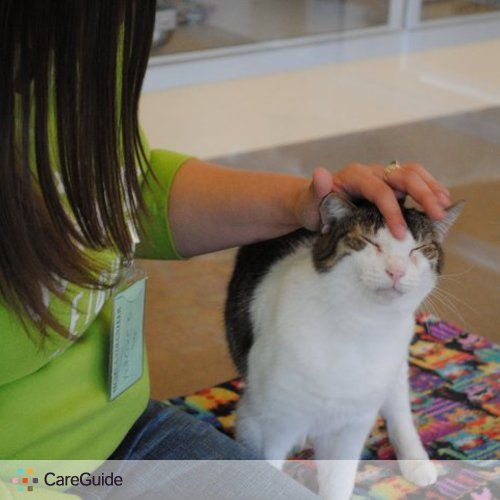 Pet Care Provider Katherine B's Profile Picture