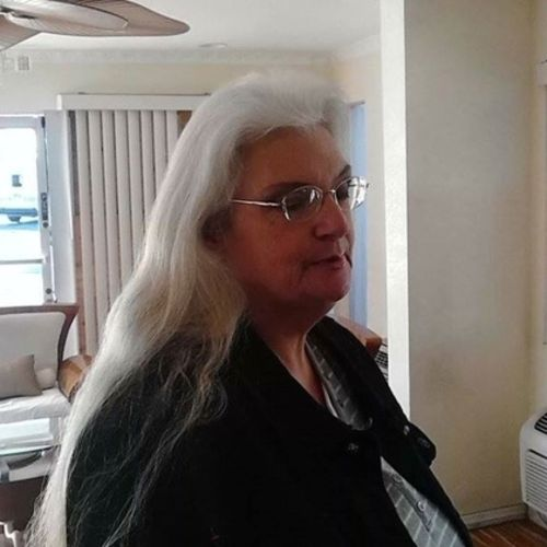 House Sitter Provider Cynthia C's Profile Picture