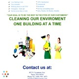 House Cleaning Company in Pasco