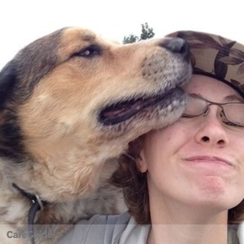 Pet Care Provider Kathryn Mackenzie's Profile Picture