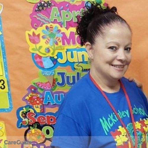Child Care Provider Sandra Deloach's Profile Picture