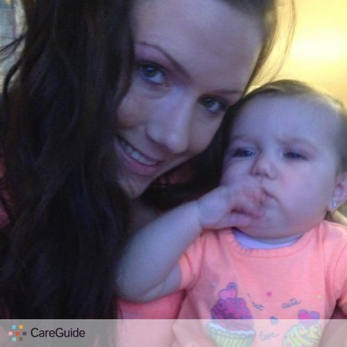 Child Care Provider Natalie Smith's Profile Picture