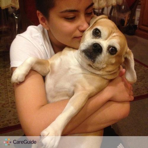 Pet Care Provider Elizabeth Rose's Profile Picture
