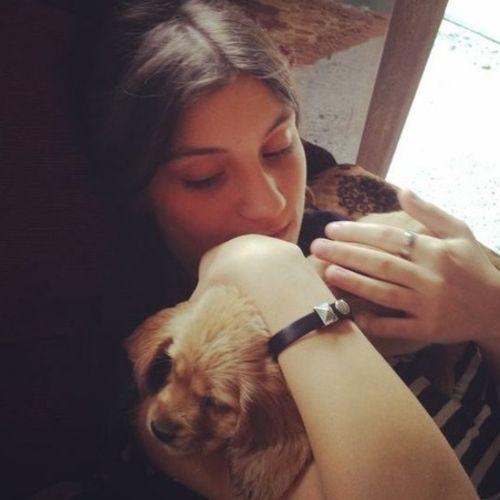 House Sitter Provider Ani Omanidze's Profile Picture