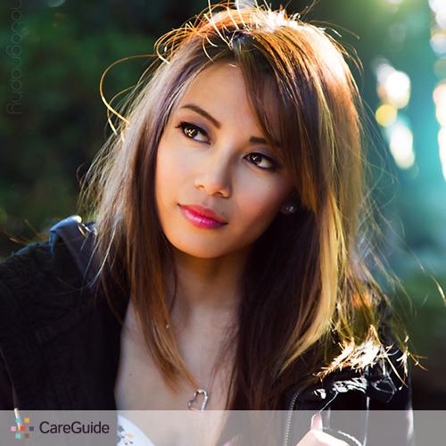 Photographer Provider Cristina Capacillo's Profile Picture