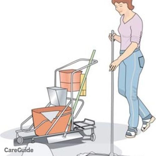 Housekeeper Provider Nico C's Profile Picture