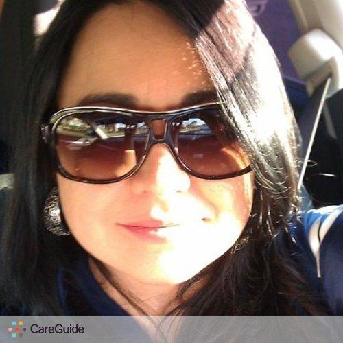 Child Care Provider Irmalinda Gonzales's Profile Picture