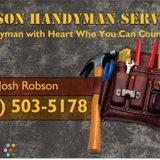 Robson Handyman Services