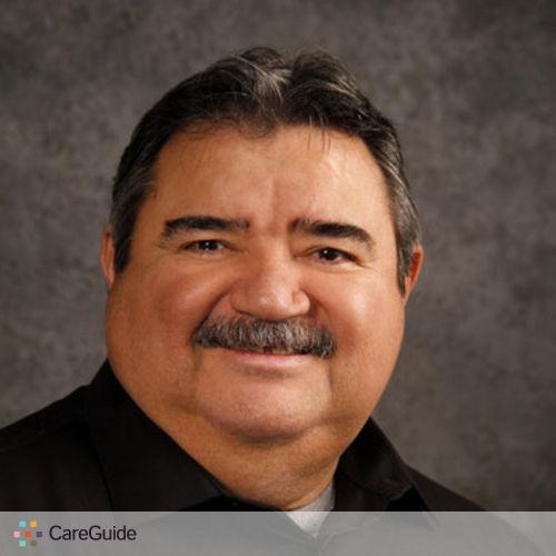 Writer Job David Zamudio's Profile Picture
