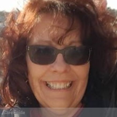 House Sitter Provider Doreen Landers's Profile Picture
