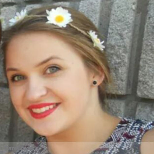 Canadian Nanny Provider Ieva K's Profile Picture