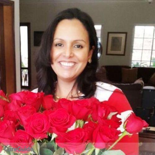 House Sitter Provider Carolina Irias's Profile Picture