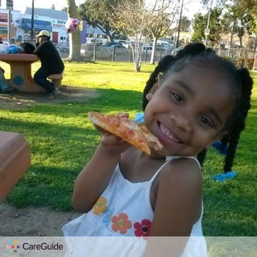 Child Care Provider Darlene Tillett's Profile Picture