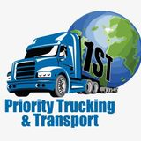 1stPriority truckingtransport is family environment where we can grown together and treat our drivers with good cares .