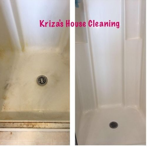 Housekeeper Provider Kriza F's Profile Picture