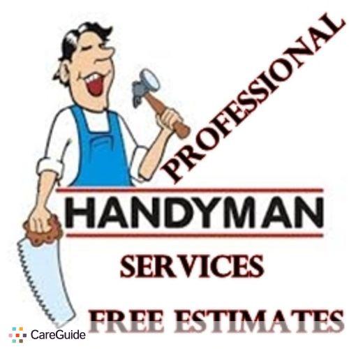 Handyman Provider Phil S's Profile Picture