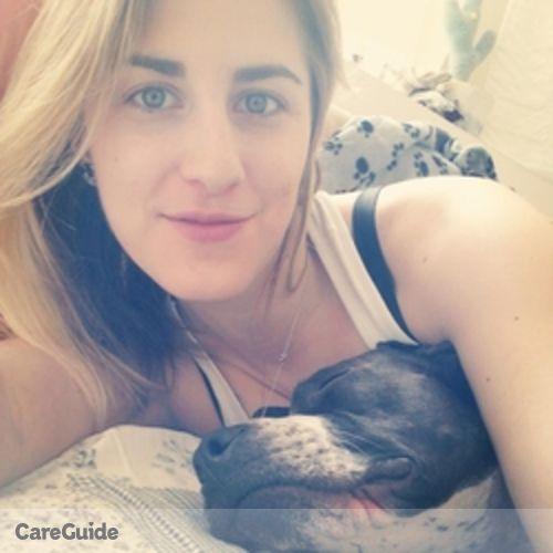 Canadian Nanny Provider Lenka Zazvorkova's Profile Picture