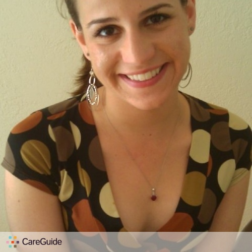 Child Care Provider Dayana V's Profile Picture