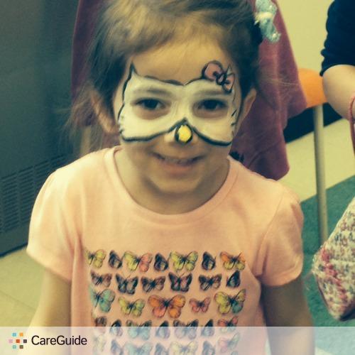 Child Care Provider Natalia B's Profile Picture