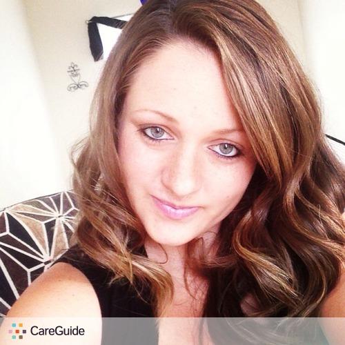 Child Care Provider Christina Jones's Profile Picture