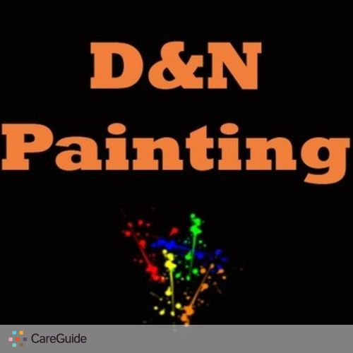 Painter Provider Derek H's Profile Picture