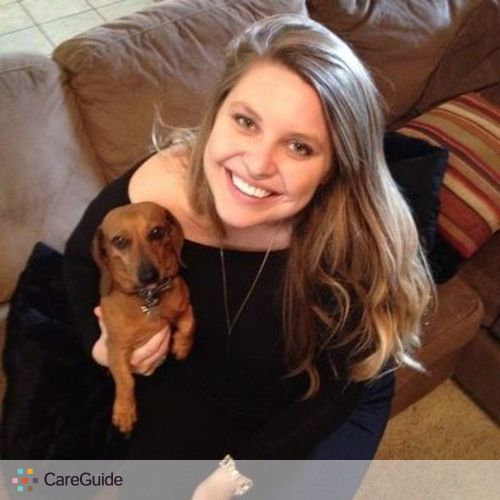 House Sitter Provider Brooke B's Profile Picture
