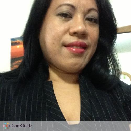 Child Care Provider Merlita Martinez's Profile Picture