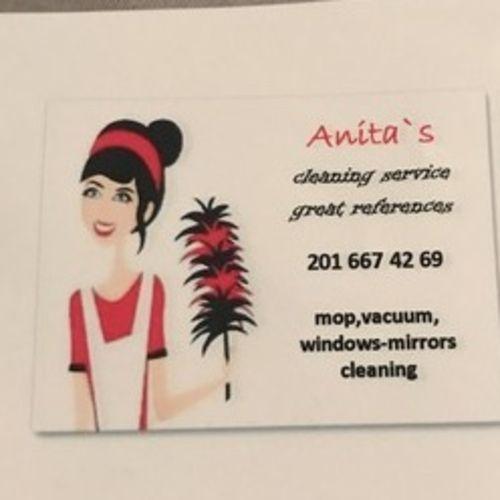 Housekeeper Provider Tolunay Anita E's Profile Picture