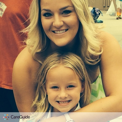 Child Care Provider Nicole Sabolek's Profile Picture