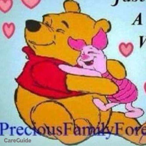 Child Care Provider Yolanda 905 903 Lindsay3730's Profile Picture