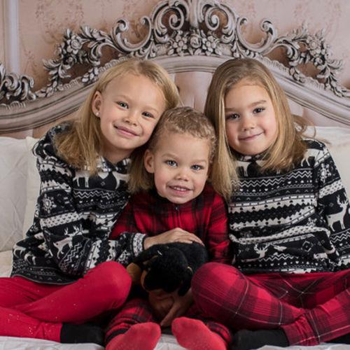Nanny to 3 children in North Bay