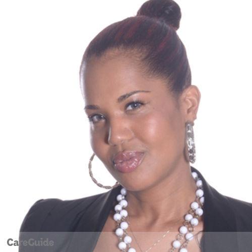 Child Care Provider Tamia Miller's Profile Picture