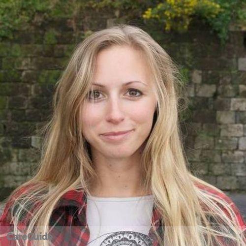 House Sitter Provider Tori Carriuolo's Profile Picture