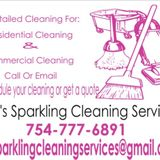 Trustworthy and Reliable Cleaner in Pompano Beach.