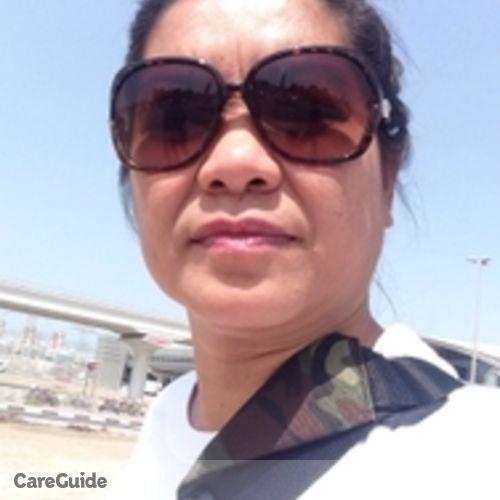 Canadian Nanny Provider Joe-Ann Capati's Profile Picture