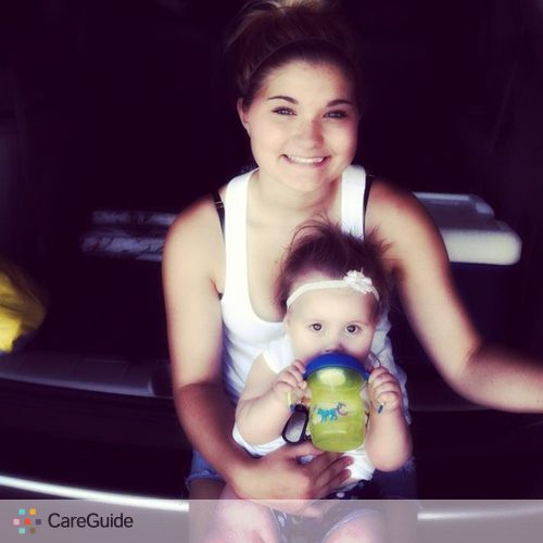 Child Care Provider Tina Briles's Profile Picture