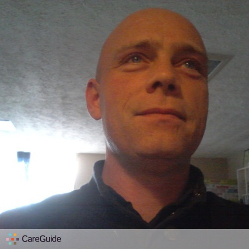 Housekeeper Provider Jerry Hunsicker's Profile Picture