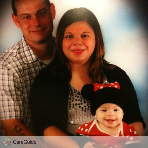 Child Care Provider Charlotte Degel's Profile Picture