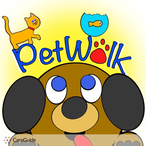 Pet Care Provider Pet W's Profile Picture