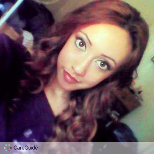 Child Care Provider Elizabeth Rodriguez's Profile Picture