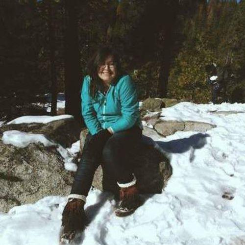 House Sitter Provider Esmeralda Anzaldo's Profile Picture