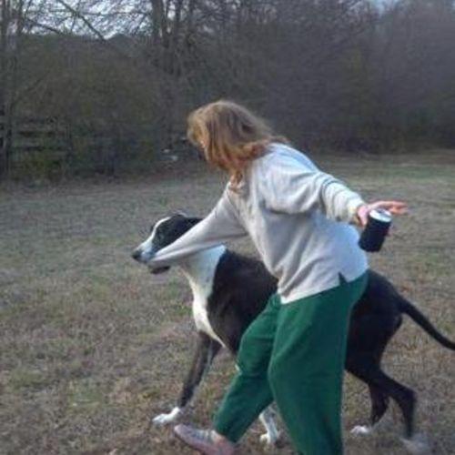 Pet Care Provider Jennifer E Gallery Image 2